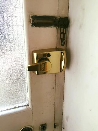 Locksmith IOW