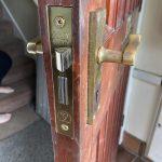 Locks IW