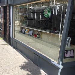 Shopfront Isle of Wight