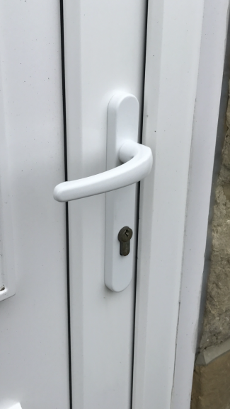 New UPVC Handles Isle of Wigh