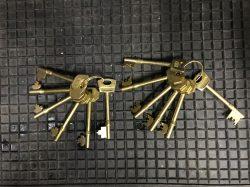 Keys cit IOW