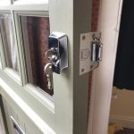 BS Lock Replacement IOW