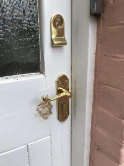 Locksmith IOW