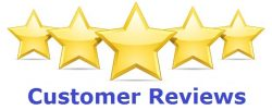 Customer Reviews Isle of Wight