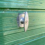 Garage Locks IW