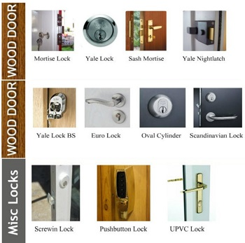 lock guide isle of wight